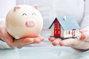 Studieschuld valt straks minder zwaar mee bij het kopen van een huis