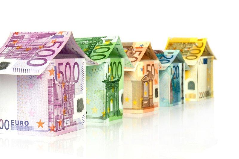 Prijsstijgingen woningmarkt doen vermogen Nederlanders stijgen