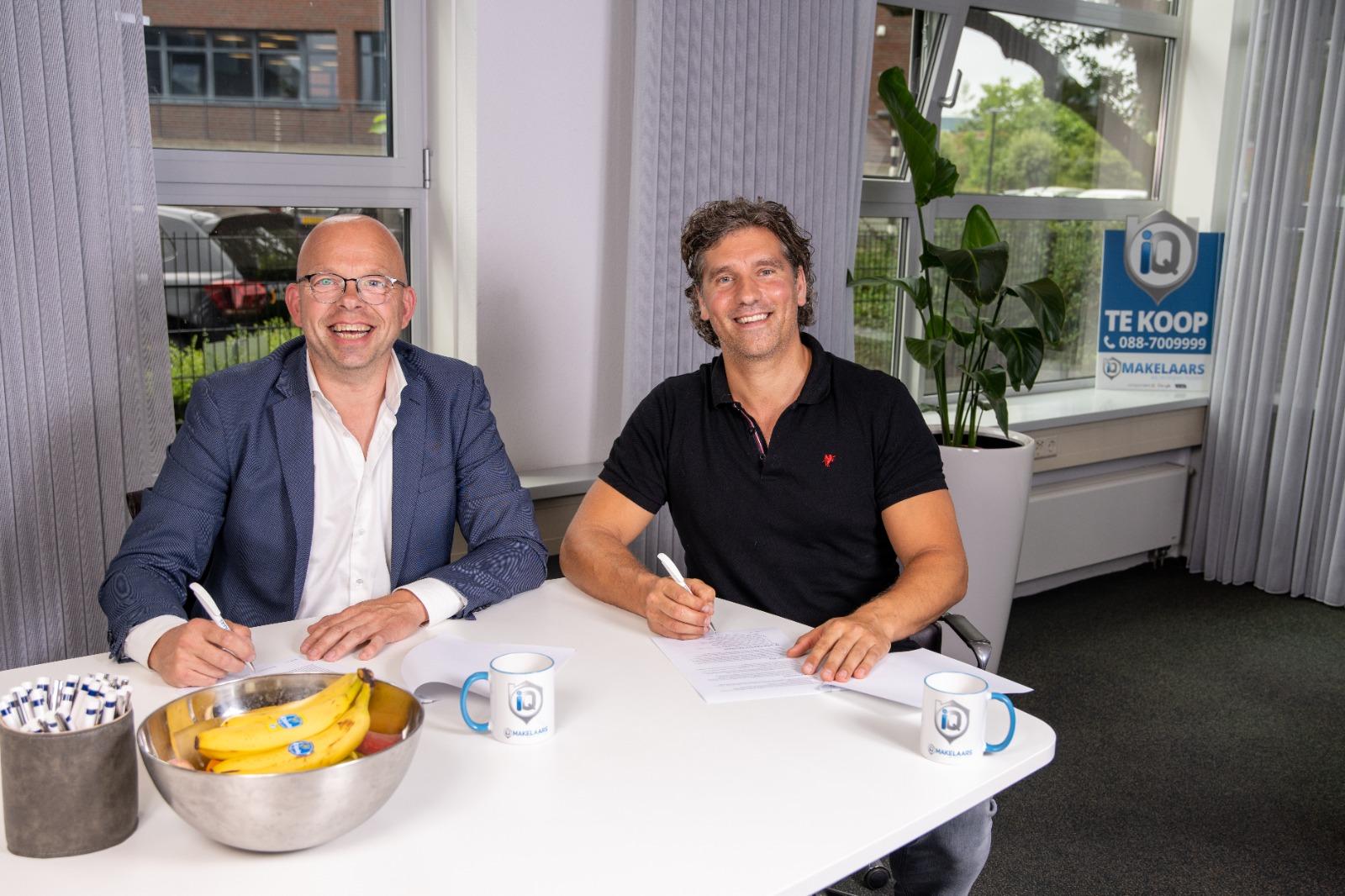 Nieuwe iQ Makelaar gestart in Amersfoort!