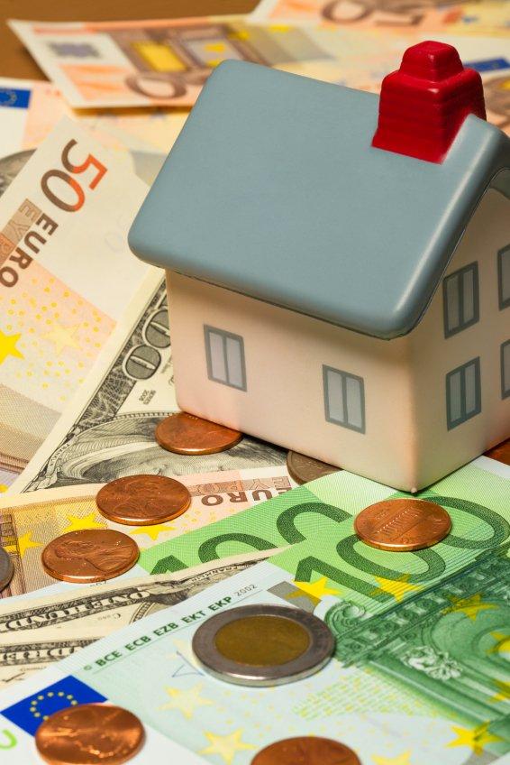 Grens voor NHG hypotheek omhoog per 1 januari