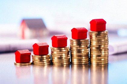 Torenhoge prijzen niet alleen door woningtekort