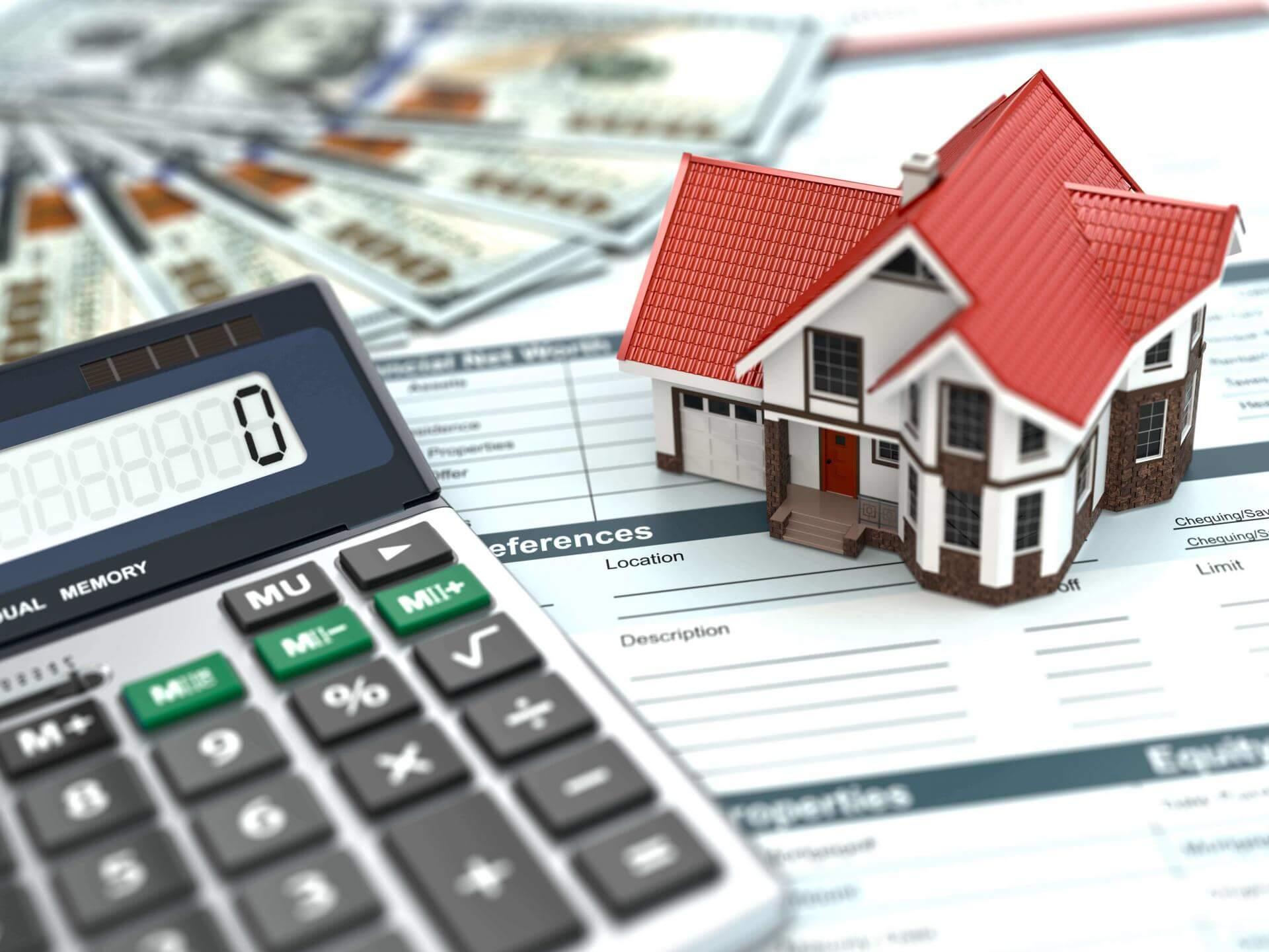Hypotheken | Woning financieren | iQ Makelaars
