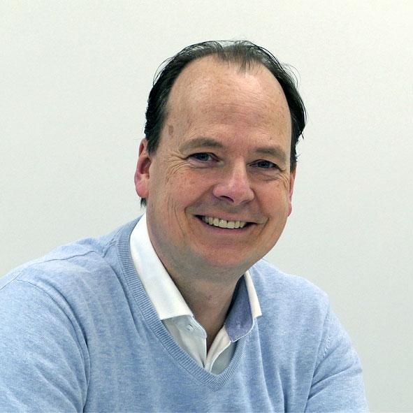 Jeroen Dorresteijn