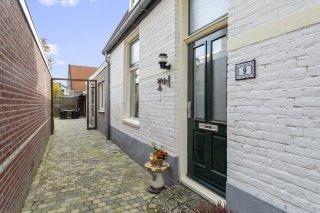 Oranjestraat 9 APELDOORN