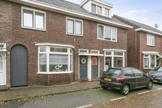 Van Riebeekstraat 97 ENSCHEDE
