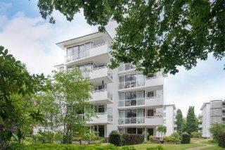 Vorstenhof 18 Apeldoorn