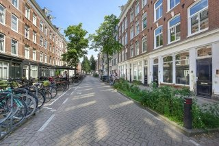 Daniel Stalpertstraat