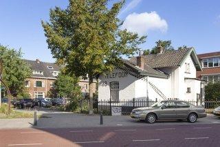 Hoogstraat 18503 EINDHOVEN