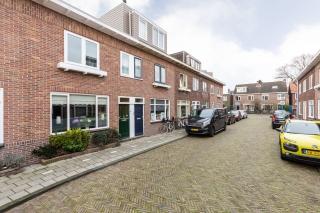 Scheldestraat 9 Haarlem