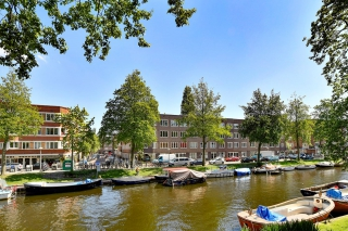 Admiralengracht