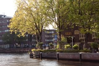 Admiralengracht 168III Amsterdam