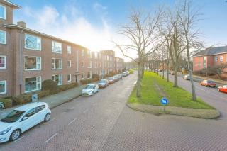 Planetenlaan 28II Haarlem