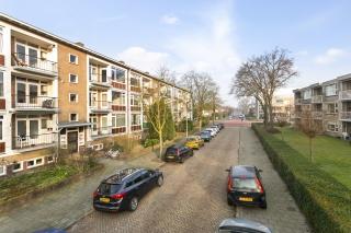 Willem Barentszweg 72 HILVERSUM