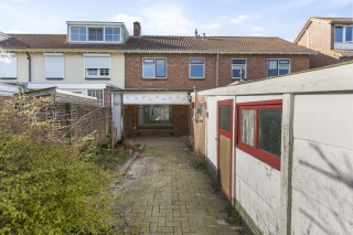 Ypkemeulestraat 57a ENSCHEDE