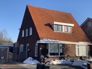 Wethouder Robaardstraat 35 HOOGEVEEN
