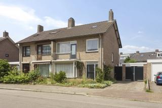 Willem de Bruynstraat 11 EINDHOVEN