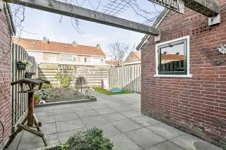 Jhr.van Nahuysstraat 23 Ommen