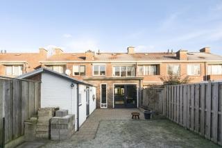 W.C. Schoutenstraat 14 ENSCHEDE