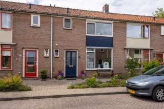 Eefdestraat 12 Deventer