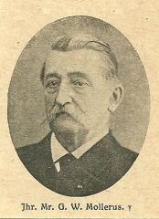 Jhr. Mr. G.W. Molleruslaan 31 APELDOORN
