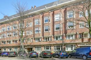 Parnassusweg 29I AMSTERDAM