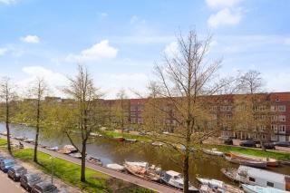 Admiralengracht 1683 Amsterdam