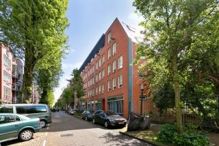 Vrolikstraat 28B Amsterdam