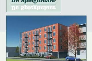 Spieghelstraat 1422 Groningen