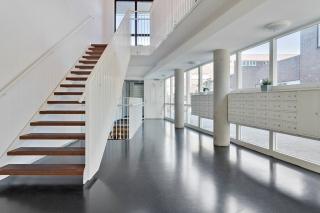 Ottho Heldringstraat 35V + PP Amsterdam