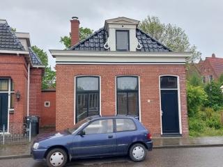 Koningstraat 12 Appingedam