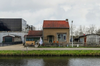 Westknollendam 120A/C WESTKNOLLENDAM