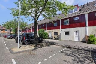 Pieter van der Meulenhof 14 AMSTERDAM