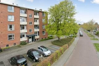 Van Musschenbroekstraat