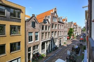 Bloemstraat 47D AMSTERDAM