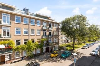 Uiterwaardenstraat 322 Amsterdam