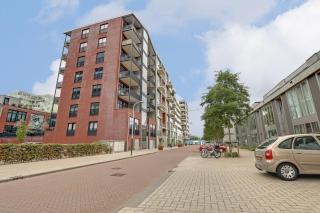 Christoffelkruidstraat 30 AMSTERDAM